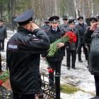 Пензенские полицейские почтили память погибших сотрудников ОВД