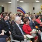 Иван Белозерцев поздравил Банк России с 155-летием и попросил увеличить кредитование бизнеса