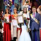 Пензенская гимнастка Дарья Каденкова победила в конкурсе «Мисс Студенчество России – 2015»