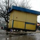 В Пензе снесут еще 12 самовольно установленных ларьков