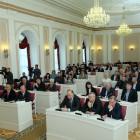 В Пензенском Заксобре в четверг рассмотрят три бюджета