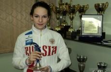 Пензенская пловчиха стала чемпионкой России