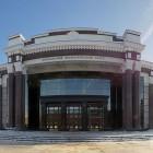 В Пензенском драмтеатре появится памятник Хлестакову