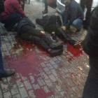 В соседнем от Пензы городе возле ТЦ зверски изрезали трех 17-летних подростков