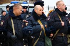 Пензенских полицейских отправили в командировку на Северный Кавказ
