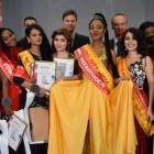 Черная королева: в ПГУ выбрали «Мисс Мира»