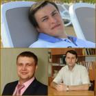 Бывший студент Куроедов не давал спать жителям Ахун, Маслов короновал красавиц, Ягов строил дома в Хабаровске