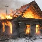 Пожар на улице Революционной в Пензе унес жизнь мужчины