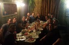 В Интернет «просочились» фотографии со смертельной вечеринки в Кузнецке