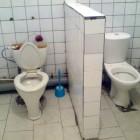 В Пензе пенсионерка «подрезала» сотовый у девушки в туалете бара