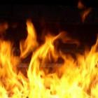 Стала известна причина пожара, произошедшего в школе в Терновке
