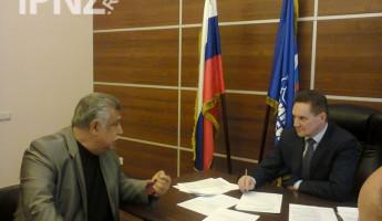 «Цыганский барон» Михай просит мэра Кувайцева помочь поселить табор в одну многоэтажку