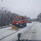 За 1 декабря с улиц Пензы было вывезено 2480 кубометров снега