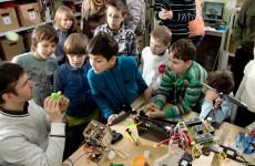 Пензенские школьники заняли первые и вторые места на межрегиональном турнире по робототехнике