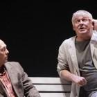 В Пензенском драмтеатре прошла генеральная репетиция пьесы «Что случилось в зоопарке»