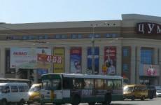 Пензенские автомобилисты: «Маршрутчики мешают проезду у ЦУМа»