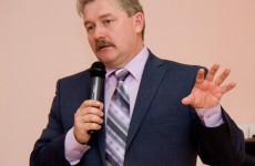 Кривов остается. В правительстве Севастополя опровергли отставку вице-губернатора