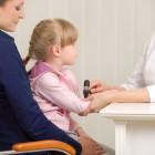 Во время акции «Здоровый малыш» в Пензенской области обследовали более 2000 детей