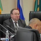 Сергей Волков: в Пензе несколько сотен арендаторов недоплачивают за землю