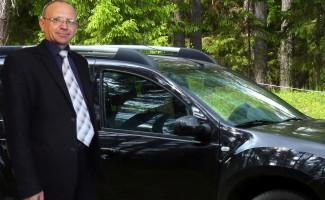 Джип с привилегиями. Администрация Мокшана покупает внедорожник за миллион