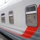 На зимних каникулах увеличат количество поездов, следующих из Пензы в Москву