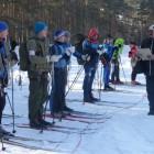 В дни новогодних каникул в Пензенской области состоится лыжный поход
