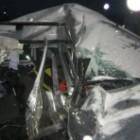 Источник: «В ДТП в Городищенском районе погиб декан ПГАУ»