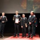 В Оренбурге состоялся финал первого в России кинофестиваля любительских фильмов «Кадетский взгляд»