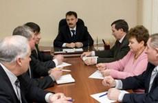 Пашков на место Муракаевой. Назначен новый глава администрации Пензенского района