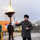 На строительство 14 километров газопровода в Шемышейке потратили более 13 миллионов рублей