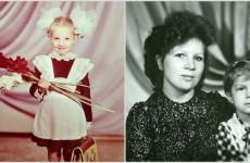 Пензенские випы в нежном возрасте: какими они были?