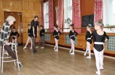 В Пензенской области ученица продолжает дело своего погибшего балетмейстера