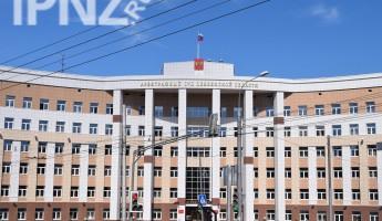 Алюшева оспаривает акт Кудинова, «Сурский гидроузел» требует у застройщика миллионы