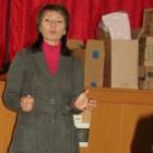 Роза Анохина провела  лекцию для пензенских заключенных