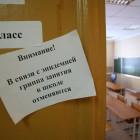 В Пензе 14 школ ушли на карантин по ОРВИ