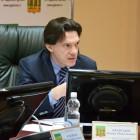 Председатель комиссии по проведению конкурса на должность мэра Роман Петрухин временно занял кресло главы города Пензы