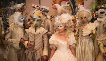 """Каждый, кто придет в праздничном наряде и маске на Студенческий бал в КРЦ """"Квадрат"""", за вход платить не будет"""