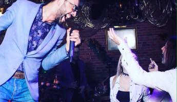 Пензенский певец станет участником нового сезона шоу «Голос»