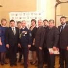 Александр Воронков принял участие во всероссийском съезде педагогов