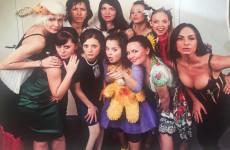 Участница Comedy Woman показала будущую жену пензенского танцора 9-летней давности