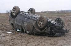 ВMW X5 опрокинулся в Пензенской области. Госавтоинспекция ищет свидетелей
