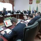 Удержится ли Роман Петрухин в кресле главы города? 23 декабря депутаты выберут нового председателя гордумы