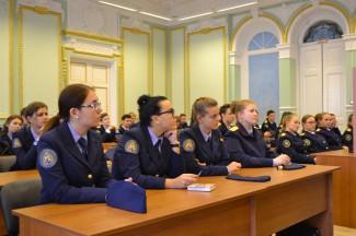Следственный комитет пригласил пензенских выпускников на обучение в ВУЗах ведомства