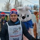 Спикер ЗС Валерий Лидин пробежал 250 километров на лыжах этой зимой