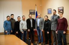Молодая федерация ММА Пензенской области ставит цель выйти на чемпионат России