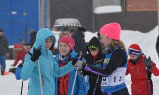 В Пензе провели соревнования по лыжному спорту, посвященные памяти погибшего сотрудника УФСБ России Шорникова Дмитрия