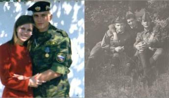 VIP-служба: Куприна штурмом брала полигон, Ягов был отличником, Трохин нес себя в госпиталь