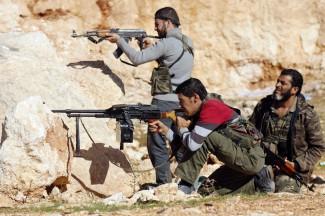 В Пензе прошли похороны морпеха, погибшего в Сирии
