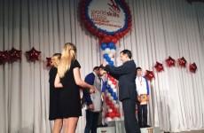 В Пензе назвали имена лучших победителей конкурса «WorldSkills Russia»