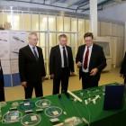 Вячеслав Володин высоко оценил пензенский технопарк «Рамеев»